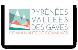CC Pyrénées Vallées des Gaves
