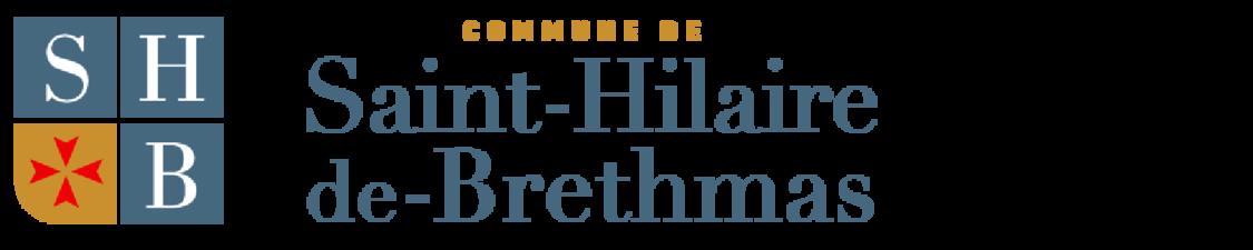 Commune de Saint Hilaire de Brethmas (30)
