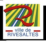 Commune de Rivesaltes (66)